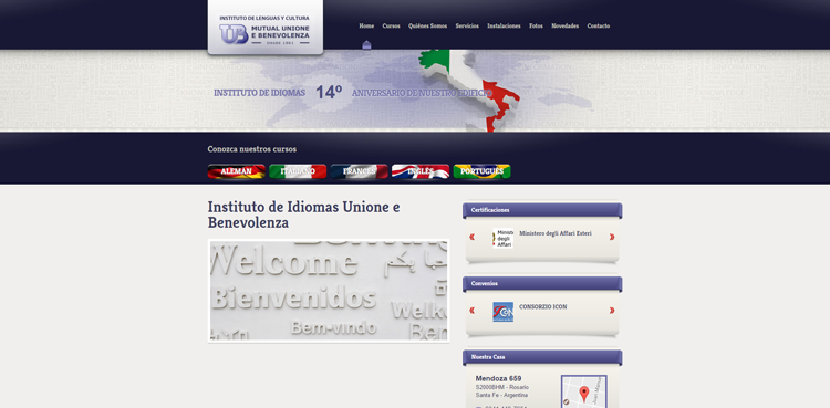 Unione e Benevolenza Instituto